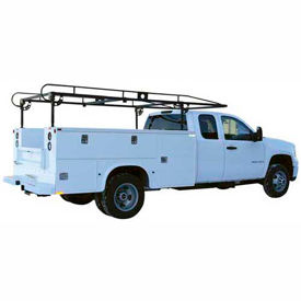 Buyers Van Ladder Racks