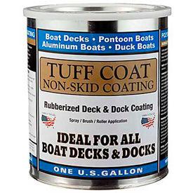 Tuff Coat Non-Skid Coatings