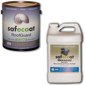 Safecoat Sealers