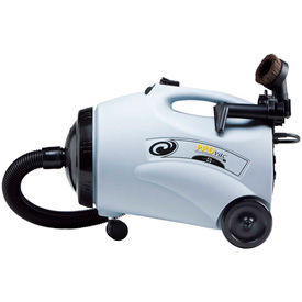 ProTeam® Cannister Vacuums