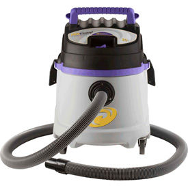 ProTeam® Wet/Dry Vacuums