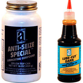 Anti Seize Lubricants and Compounds
