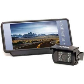 Rear View Safety Camera System