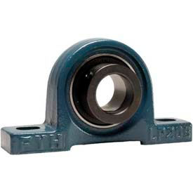 FYH Compact Pillow Block Mounted Ball Bearings