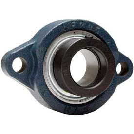FYH Compact Two-Bolt Flange Mounted Ball Bearings