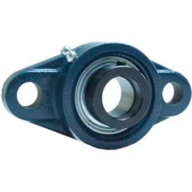 FYH Economy Two-Bolt Flange Mounted Ball Bearings