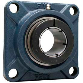 FYH ND 4-Bolt Flange Mounted w/Concentric Collars