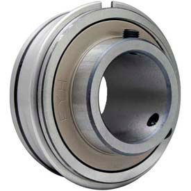 FYH Ball Bearing Inserts W/Snap Rings