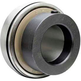 FYH Heavy Duty Ball Bearing Inserts W/Eccentric Collars