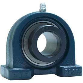 FYH Tapped-Base Pillow Block Mounted Ball Bearings