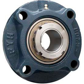 FYH Medium Duty Piloted-Flange Units W/Adapter Sleeves