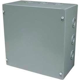 Steel NEMA Electrical Enclosures