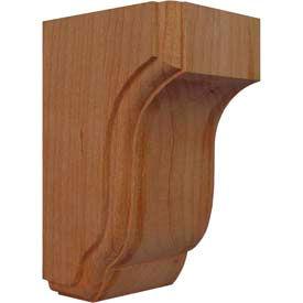Ekena Corbels - Wood (Stain Grade)