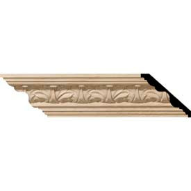 Ekena Crown Moulding - Wood