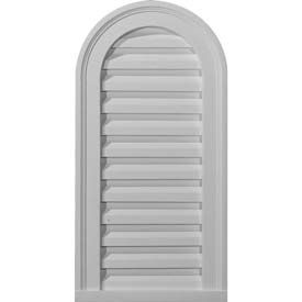 Ekena Cathedral Gable Vent Louvers