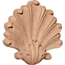 Ekena Rosettes - Wood (Stain Grade)
