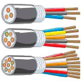 QuickCable Control Cables