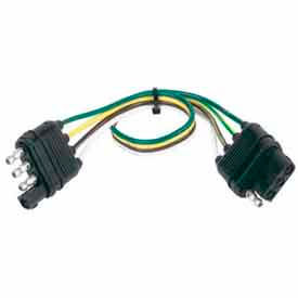 QuickCable Premade Trailer Wire