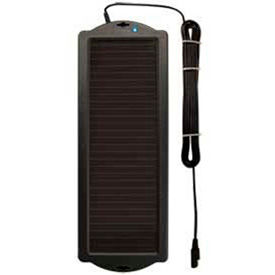 QuickCable Solar Powered Battery Chargers
