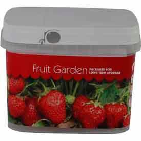 Garden Preparedness Seeds