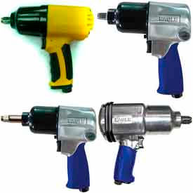 Eagle Air Impact Wrenches