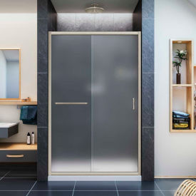 Dreamline™ Sliding Shower Door & Base Kits