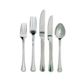 Update International Imperial - Extra Heavy Mirror Polish - 18/10 Stainless Steel Flatware