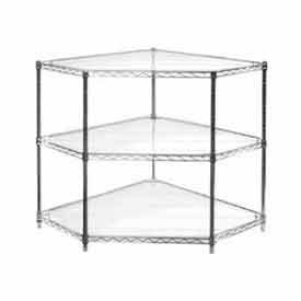Shelf Liners - Pentagon 18 x 36 - Colored