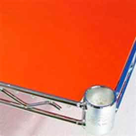 Shelf Liners - Triangular - Colored