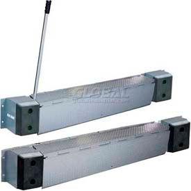 Blue Giant® Mechanical & Hydraulic Edge of Dock Levelers