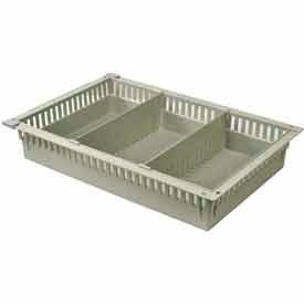 Harloff Trays and Wire Baskets for MedstorMax Medical Mobile Cabinets