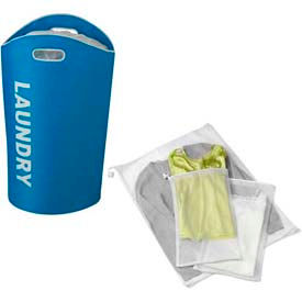 Laundry Bags, Baskets And Accessories