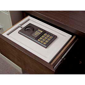 Personal Drawer Safe With Top Opening