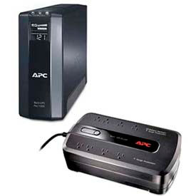 Battery Backup Systems