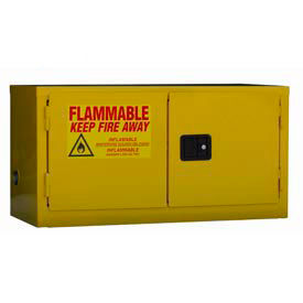 Stackable Flammable Cabinets