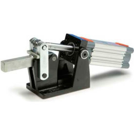 Pneumatic Toggle Clamps & Accessories