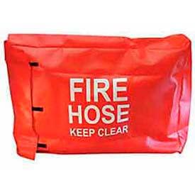 Hump Fire Hose Rack Covers