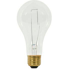 A23 Incandescent Lamps