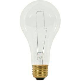 A23 Incandescent Lamps