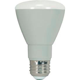 LED R20 & BR20 Lamps