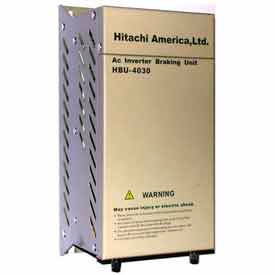 Hitachi Dynamic Breaking Units