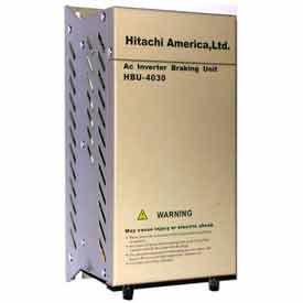 Hitachi Dynamic Breaking Units