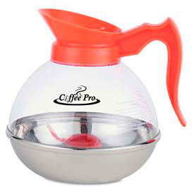 Coffee Pro Unbreakable Coffee Decanter