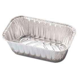 Aluminum Roasting/Baking Containers
