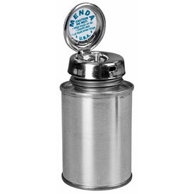 Tin Can Containers With Pump Dispensers