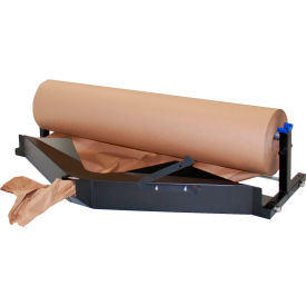 Kraft Paper Dispenser with Crumplers & Sheeters
