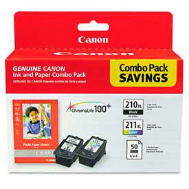 Canon Inkjet Inks & Cartridges