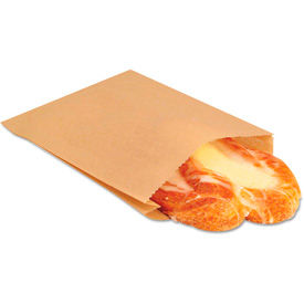 Grease-Resistant Bakery Bags