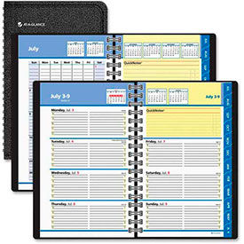 Daily-Weekly-Monthly Planners