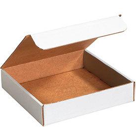 Corrugated Literature Mailers - White